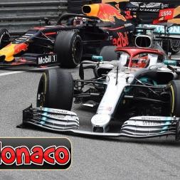 Formula Fun Podcast Episode 34 - 2019 Monaco 2019