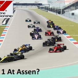 Would The F1 Dutch GP Be Better At Assen Not Zandvoort? - Assetto Corsa