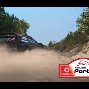 Richard Burns Rally | Rally de Portugal | Ford Fiesta WRC 2019 | NGP6 beta