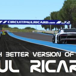 rFactor 2 | Gt3s @ Paul Ricard