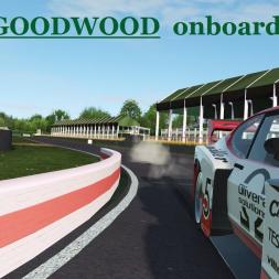 Rfactor 2   Goodwood   onboard