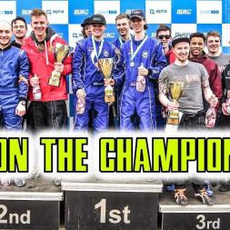 BUKC 2019 - Finals - Whilton Mill - Race 5 - University of Bath - (06/04/19)