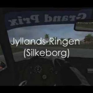 Skoda 130 RS Onboard at Jyllands-Ringen | WIP Preview | Assetto Corsa