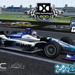 Assetto Corsa * VRC Formula NA 2018 * Texas Motor Speedway [hotlaps]