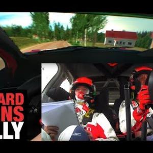 Richard Burns Rally | Realistic Co-Driver | Paul Nagle v5 TEST | Kris Meeke