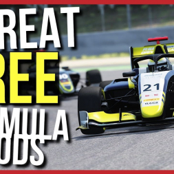4 great FREE Formula mods for Assetto Corsa