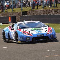 Assetto Corsa Competizione   Lamborghini Huracán GT3   Brands Hatch Hotlap 1:22.827