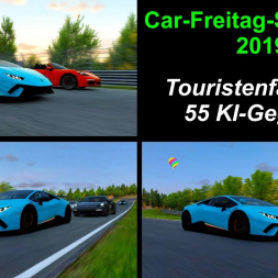 Car-Freitag-Simulator 2019 - Assetto Corsa - Let's Play