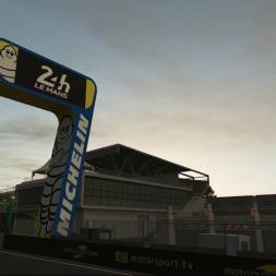 Le Mans 24h Release Trailer