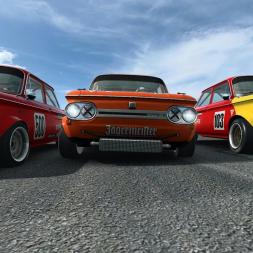 NSU TTS @ Stowe Circuit | Raceroom VR