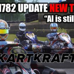 Atlanta Motorsports Park   IAME X30   KartKraft