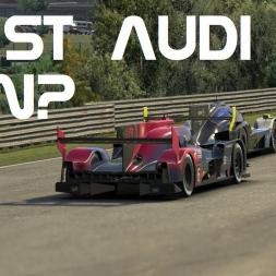 iRacing | iLMS Audi R18 @ Interlagos S3w3