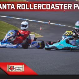 [KartKraft] Arrow X3 at Atlanta Motorsport Park