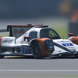 rFactor 2   Oreca 07 LMP2   Le Mans Hotlap 3:22.315