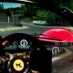 AC - Nordschleife - Ferrari 330 P4 - online track day