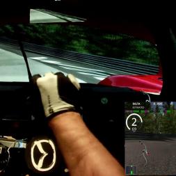 AC - Nordschleife - Mazda 787b - online track day