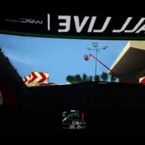Richard Burns Rally - through the chicane for me, BROTHERrr - Liam Brennan Co-Driver mod