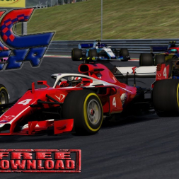 Assetto Corsa * Formula Turbo by ACR v1.0 [download]