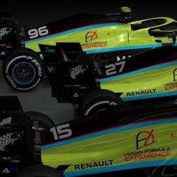 Vermin Racing Team -  VRT03H Reveal