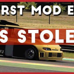 This is the WORST mod EVER! It was stolen
