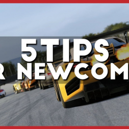 5 essential tips for simracing newcomers