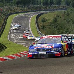 Gran Turismo 4 NOSTALGIA Assetto Corsa