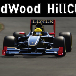 Assetto Corsa - GoodWood HillClimb - Lotus Exos 125