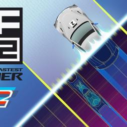 WORLD'S FASTEST GAMER 2 | RFACTOR 2