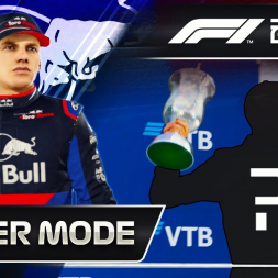 F1 2019 CAREER MODE | SHOCK WINNER!!! GASLY COST VERSTAPPEN THE WIN!!!!!!