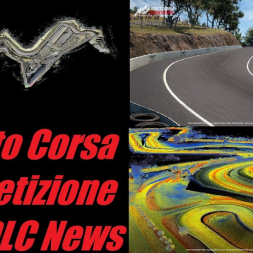 Assetto Corsa Competizione - First DLC News - Mount Panorama - New GT3 Series