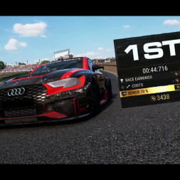 GRID 2019 Hot Lap Brands Hatch Indy First Place Global Leaderboard