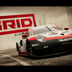 GRID 2019 Hot Lap Brands Hatch Indy Reverse First Place Global Leaderboard vf
