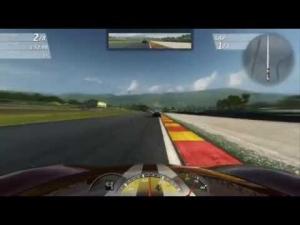 [Ferrari Virtual Racer] - Ferrari 430 Scuderia - Vinaccia - Mugello