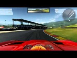 [Ferrari Virtual Racer] - Ferrari 599GTB Fiorano - Scuderia Red - Mugello