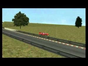 [GTR 2002 (mod F1 2002)] Custom 360 Prototype - 360° - Norschleife - Steering Wheel