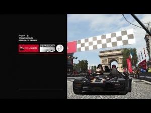 GRiD Autosport  Multiplayer [HD+] ★ KTM X-Bow R ★ Paris Arc de Triomphe