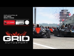 GRiD Autosport Multiplayer [HD+] ★ KTM X-Bow R ★ Indianapolis Oval