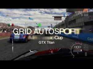 Grid Autosport Mini classic cup PC GTX Titan full detail