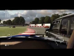 SimRacing Life UK - Grid Autosport Mini Classic Cup Brands Hatch 1080p