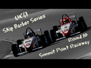 iRacing UK&I SKIP BARBER S2 2014 ROUND 10 FROM SUMMIT POINT