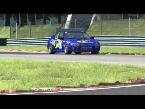 Assetto Corsa Subaru Impreza WRC2000 [LINK]