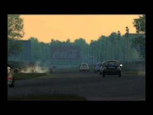 ASSETTO CORSA TRAILER (non official - MJ cover)