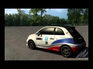 Assetto Corsa SKIN MOD HD