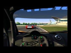 Assetto V-race teste1