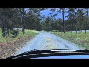 RSRBR 2014 - Ford Fiesta RS WRC onboard - Semetin 2010