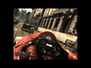 [Race Driver: GRID] - JRC FJ1000 - Open Wheel - Steering Wheel