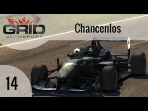 GRID Autosport #14 - Chancenlos | Let's Play GRID Autosport [HD]