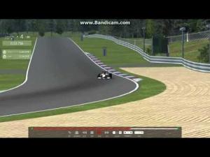 Assetto Corsa - Lotus Exos T125 S1 - Brno 1:34:049