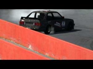 [ Assetto Corsa ] SKIN MOD M3 E30 Drift NoFear