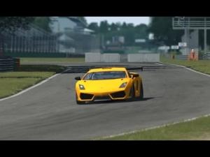 Assetto Corsa Lamborghini Gallardo GT3 + Car Download
